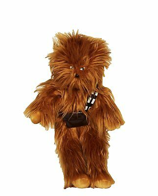 Star Wars Chewbacca 17 Inch Plush Backpack