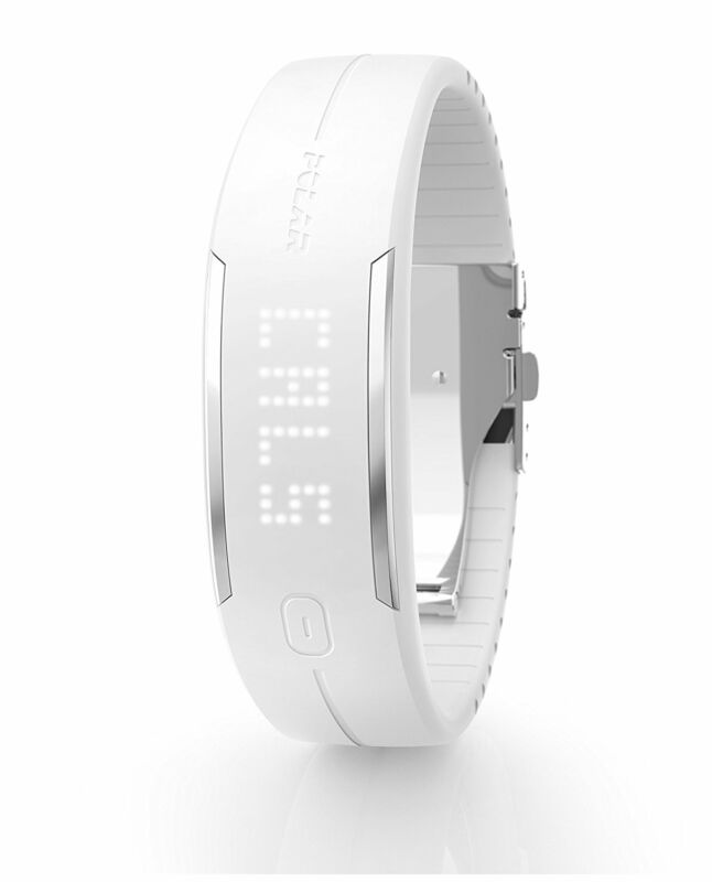 Polar Loop 2 Activity Tracker + Heart Rate Powder white 90054940
