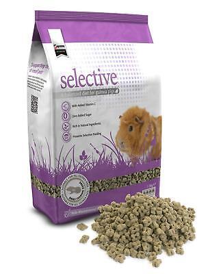 Selective Guinea Pig 1.5kg (Selective Guinea Pig)