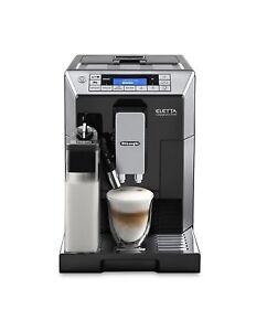 Delonghi ECAM45760B Digital Super Automatic Espresso Cappuccino Latte Machine