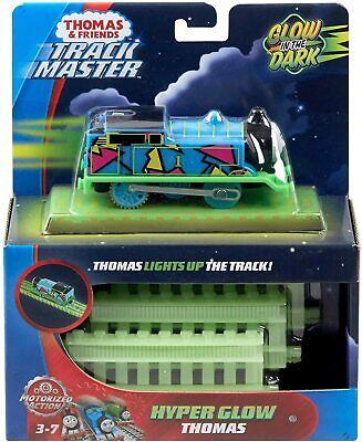 Thomas & Friends TrackMaster Motorized Engine - Hyper Glow thomas BRAND NEW
