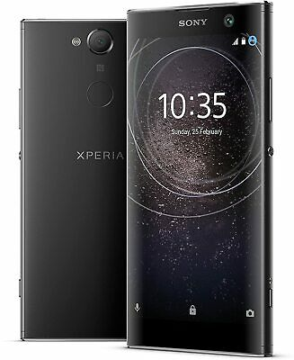 New Sony Xperia XA2 - 32GB - (Unlocked) 4G Android 8 Smartphone - 23MP Camera