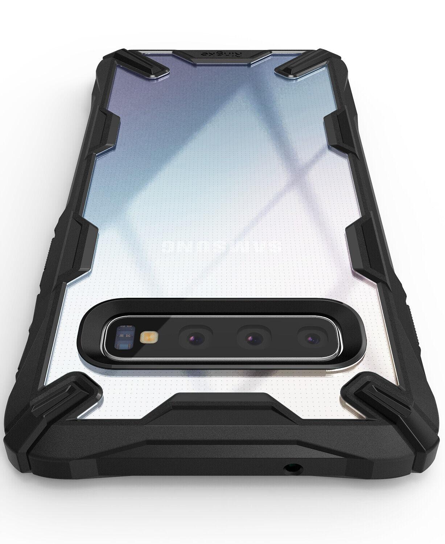 S10 Plus / Fusion-X Black