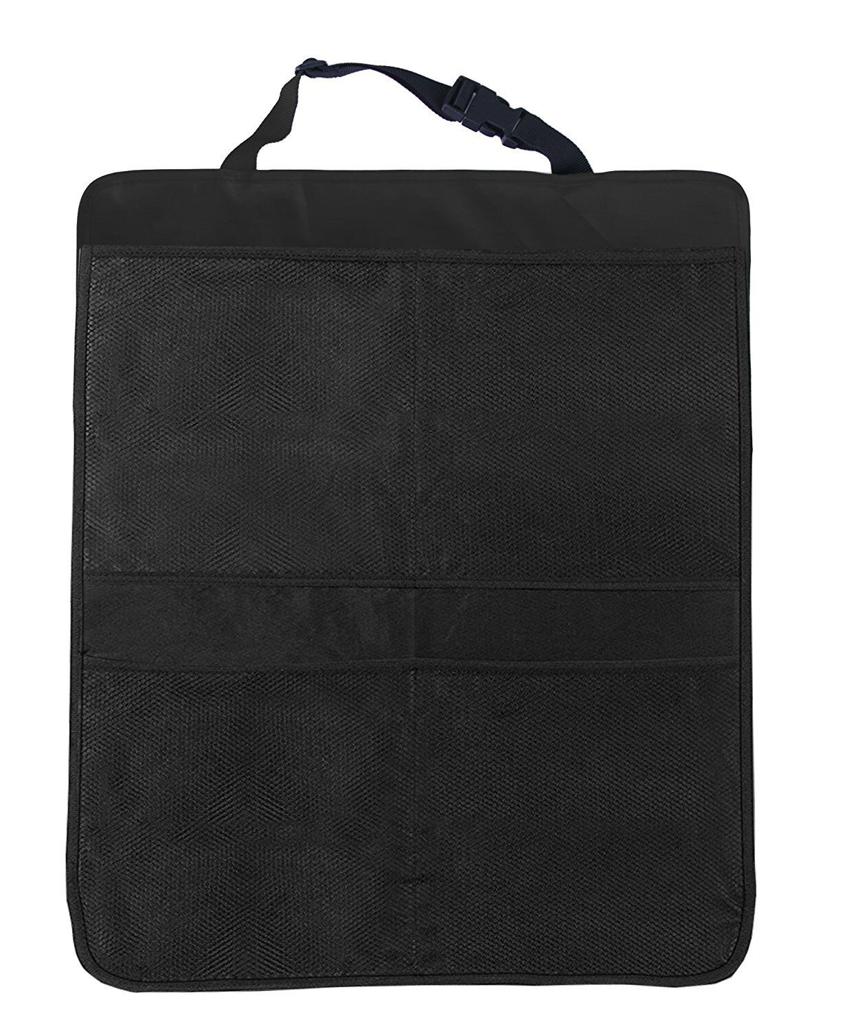 Купить lebogner LOR-A-1011 - Kick Mat Auto Seat Back Protectors + 4 Large Organizer Pockets By Lebogner