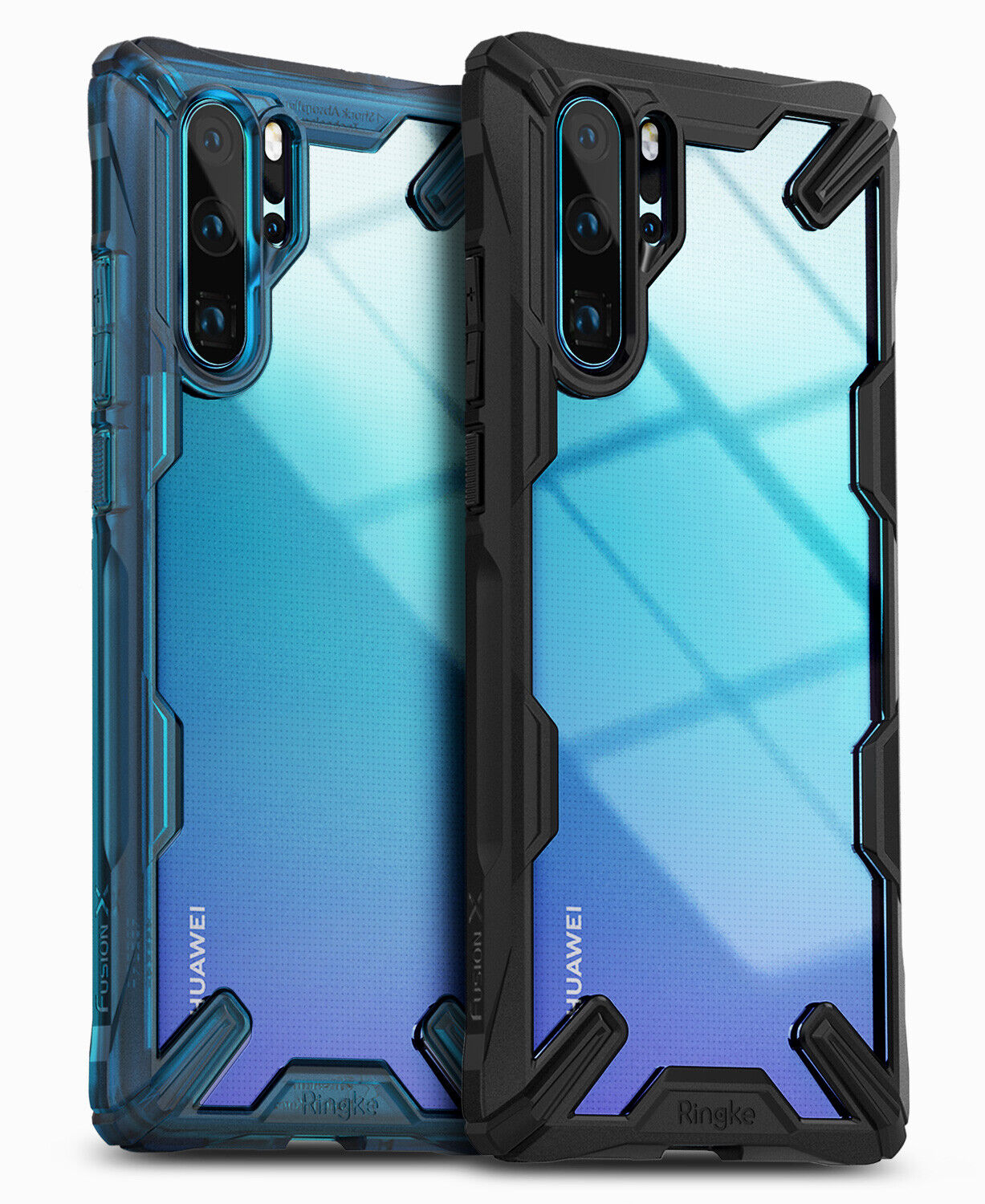 for-huawei-p30-pro-case-ringke-fusion-x-shockproof-protective-pc-back-cover