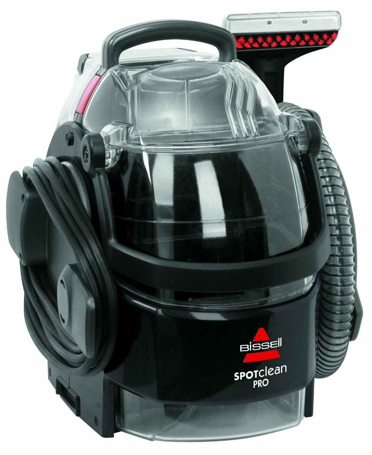 Bissell SpotClean Professional Portable Carpet Cleaner Corde