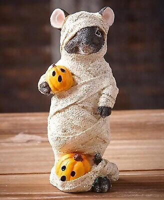 Mummy Dress Up (Halloween Dress-Up Mice -)
