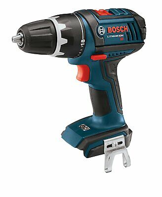 Bosch Bare-Tool DDS181B 18-Volt Lithium-Ion 1/2-Inch Compact