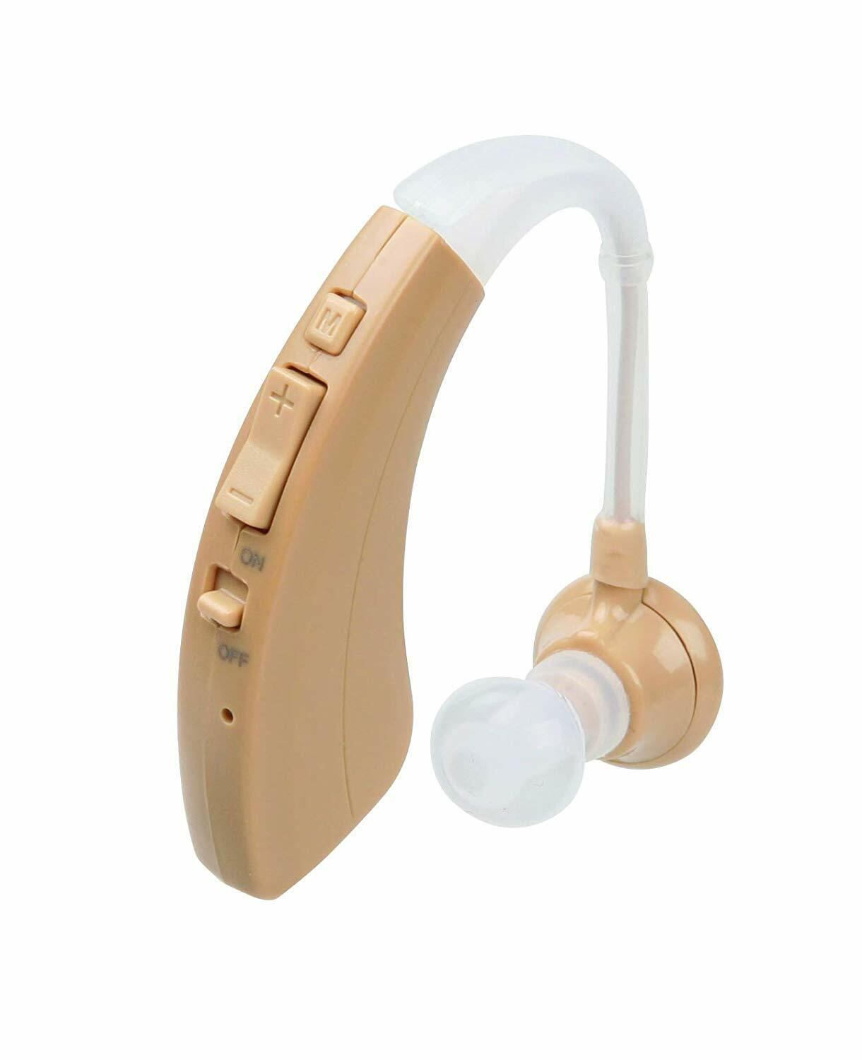 CLEARON Rechargable Digital Hearing Aid Amplifier CL 220T 50