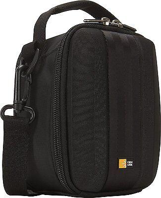 Case Logic QPB-203 EVA Molded Camcorder Kit Bag (Black) Case Logic Kit
