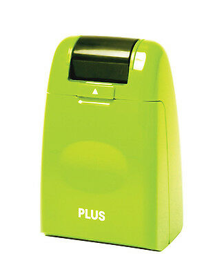 Guard Your ID Name Address Roller Stamp Concealer GREEN