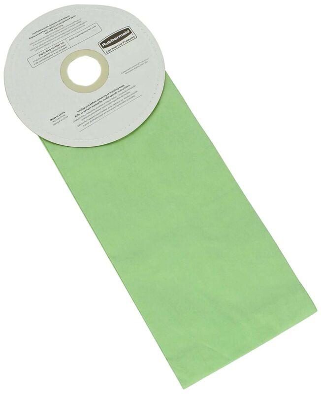 Rubbermaid Commercial FG9VBPPB10 Replacement Paper Bag