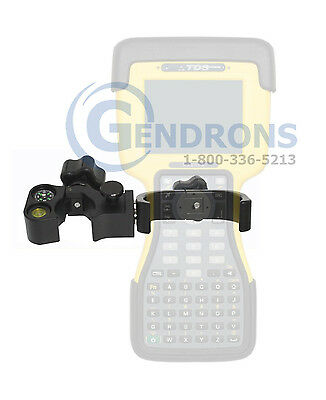 Trimble Tsc2ranger 300 500 Data Collector Bracketsurveyingtdsclampseco