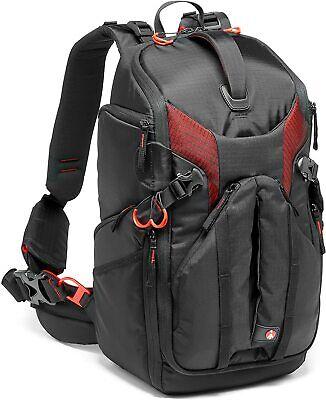 New Manfrotto Pro Light 3N1-26 PL Digital Camera Backpack *Official UK Retailer*