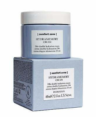 Comfort Zone Hydramemory Cream double hydration 2.13 oz / 60 ML New In -