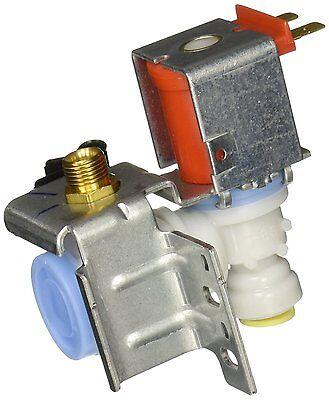Refrigerator Ice Maker Water Inlet Valve Ice Machine Whirlpool Kenmore 2315576