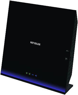 Netgear AC1750 1300 Mbps 4 Port 3.0 Dualband Gigabit Wireless AC Router R6300V2