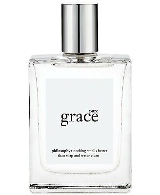 pure grace philosophy spray fragrance (UNBOXED) , 2 -
