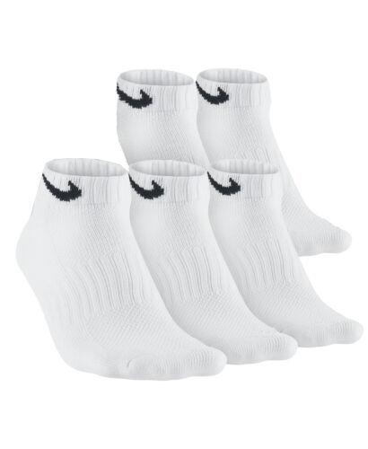 Nike 6 Pack Men's Large No Show Socks