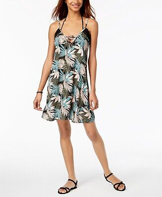 a Dress Cover-Up, Size XS, MSRP $45 (Sea Dress Up)