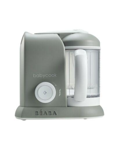 BEABA Babycook Cooker and Blender NEW NIB $150