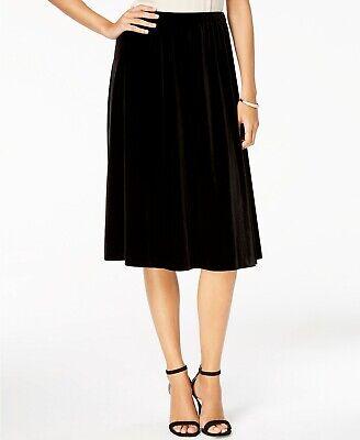 Alex Evenings A-Line Midi Skirt MSRP $79 Size XL # 6A 864 NEW