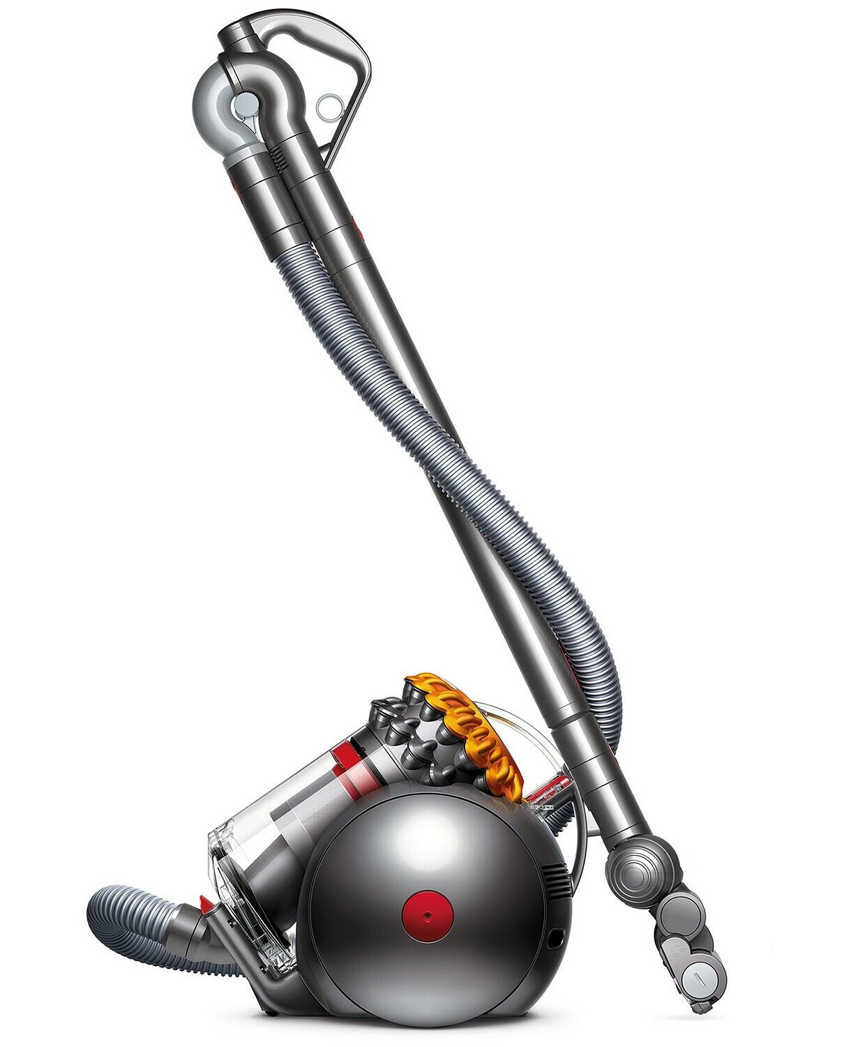 Dyson cinetic big ball animal pro м видео дайсон