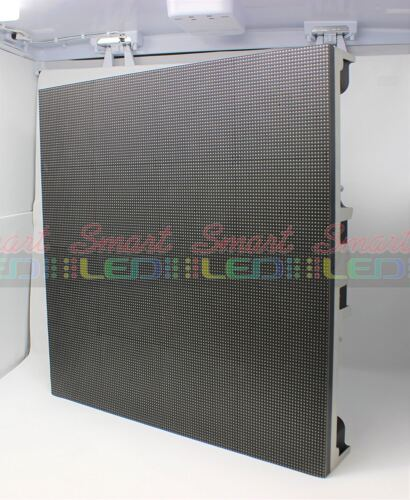 FX4 P3.91 INDOOR HD LED Video WALL panel  New 2018 FX Video Wall Tile