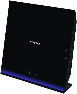 NETGEAR R6250 AC1600 Smart WiFi Dual Band Gigabit Router 802.11ac 300 1300 Mbps
