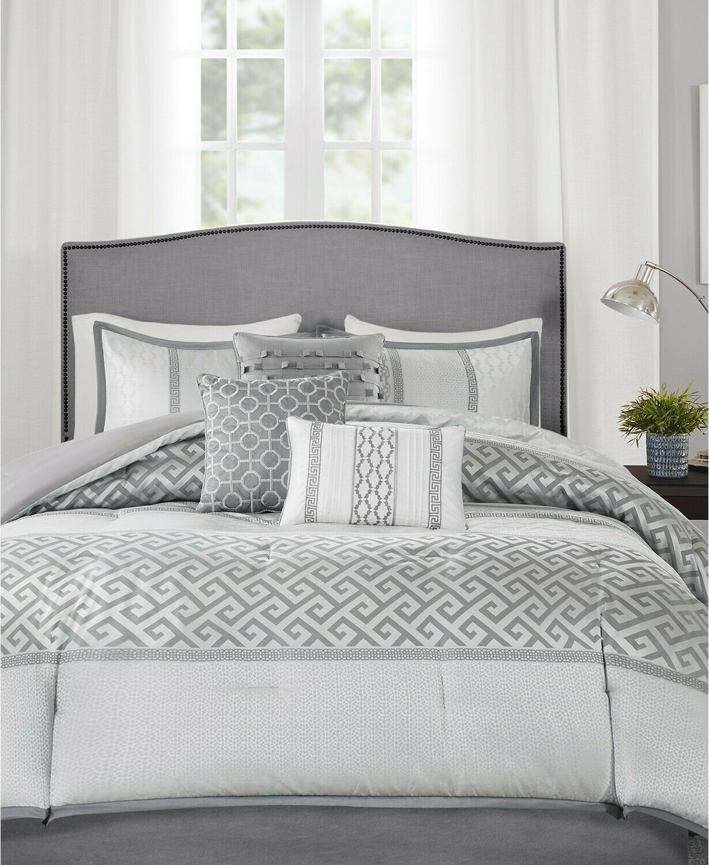 Madison Park™ Bennett 7-pc. Comforter Set