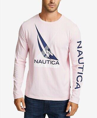 Nautica Men's Logo Graphic T-Shirt , Size XXL, MSRP $39