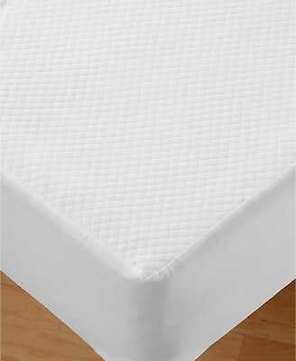 Martha Stewart Dream Science Bed Bug CAL KING Box Spring Protector $70 i3908