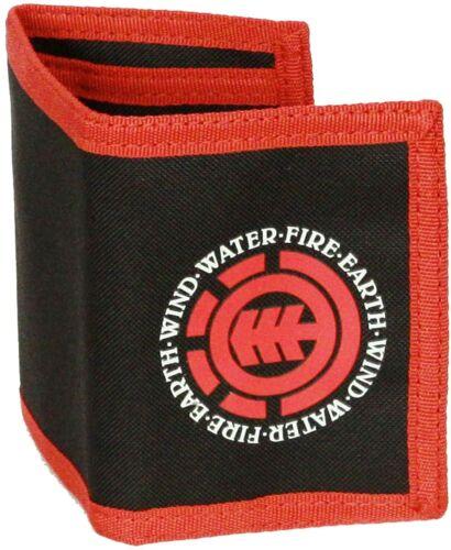 Element Elemental Wallet Original Red Black