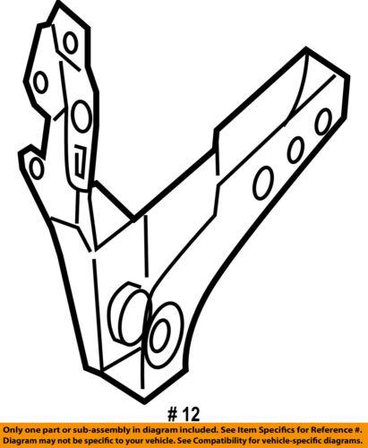 2001 Pt Cruiser Rear Suspension Diagram