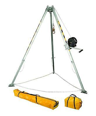Falltech 7507 Confined Space Tripod Kit