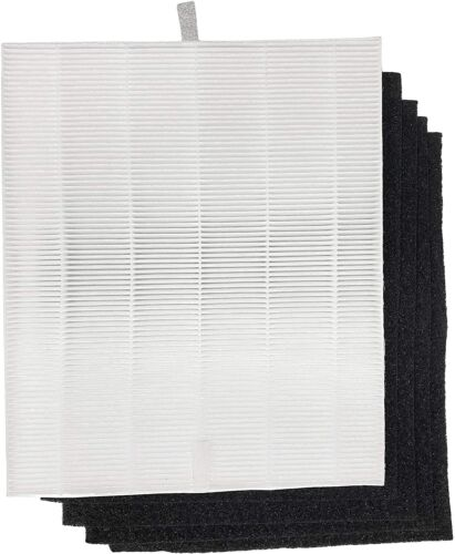 True HEPA Carbon Replacement Filter S For Winix C545 P150 B151 Air Purifier, 1pc