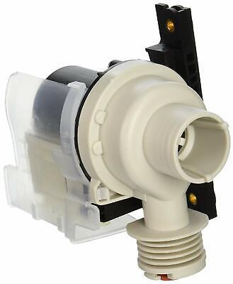 Frigidaire Kenmore 137221600 Washer Drain Pump 137108100 AP5684706 PS7783938