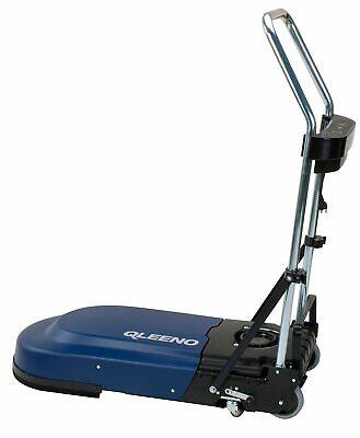 Qleeno Qs101 Standard Low Profile Automatic Floor Scrubber Taiwan