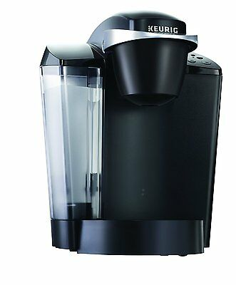 Keurig K50 Ageless K-Cup Machine Coffee Maker Brewing System | BLACK | BRAND NEW