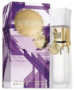 Justin Bieber The Key collectors edition  EDP Spray 100ml in retail box