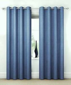 Next Curtains Eyelet Ebay