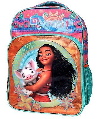 Princesa Disney Moana 16