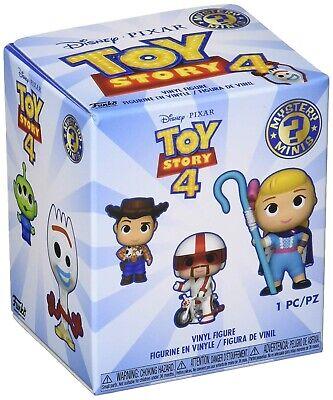 Funko - Mystery Mini: Toy Story 4 - 1 Piece Brand New In Box