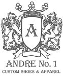 Andre No. 1 Custom Shoes & Apparel