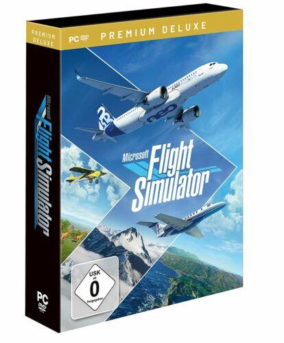Microsoft Flight Simulator Bestseller 2021 🥇 Die ...
