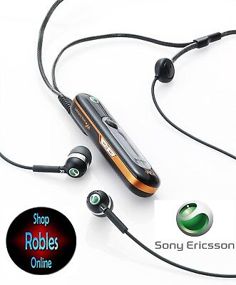 Sony Ericsson HBH-DS970 Stereo Bluetooth Headset Sports Walkman NEU OVP gebraucht kaufen  Deutschland