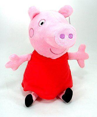 Halloween Movie Merchandise (Peppa Pig Plush Doll 14