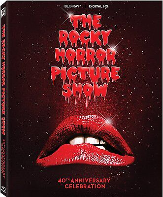 Rocky Horror Picture Show, The 40th Anniversary Blu-ray 6