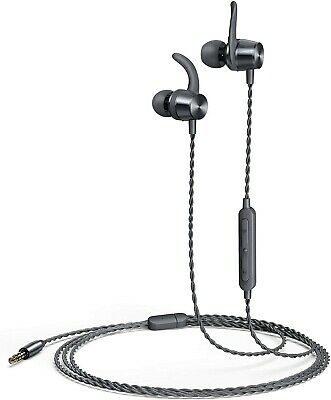 in Ear Headphones SDFLAYER E97 Pro Earphones with Hybrid Dynamic Balanced Armatu