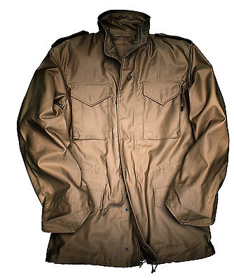 ALPHA INDUSTRIES M65 HERITAGE 143115 camouflage giacca militare vietnam